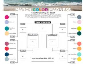 march colors march madness begins today coastal living style fill out