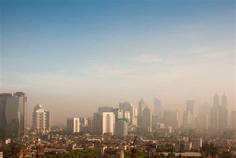 Air Jakarta jakarta remains in top 5 of world s worst air quality index indonesia expat