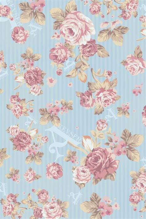 Girly Beige Wallpaper | cute floral wallpaper screensaver girly wallpapers