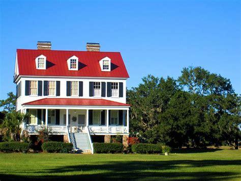 Cassina Point Plantation Edisto Island Charleston Edisto Houses
