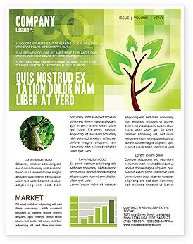 health newsletter templates green health newsletter template for microsoft word