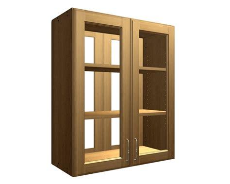 through wall door 4 glass door wall cabinet see through