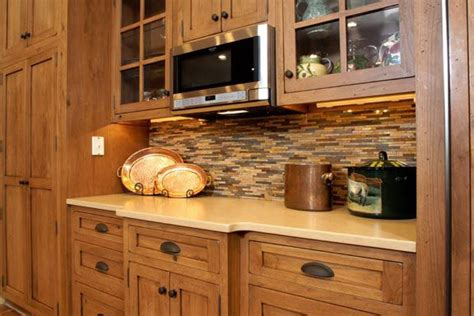 hickory shaker style kitchen cabinets pin by chuck quinn on c w quinn home collection pinterest