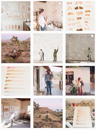 theme creator instagram 16 irresistible instagram themes you ll want to copy right