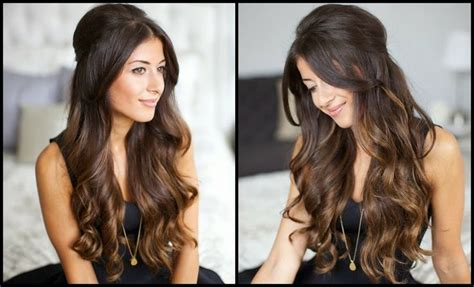 luxy hair extensions hairstyles luxy hair extensions ombre chestnut hair weave