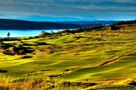 chambers bay layout for us open us open 2015 chambers bay teeuplo golf course