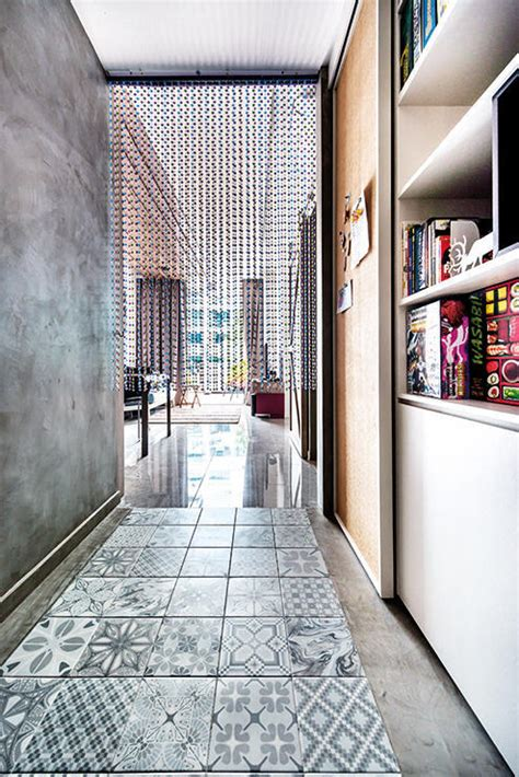 great ways  dress  narrow corridors home decor