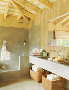 cool bathroom ideas 39 cool rustic bathroom designs digsdigs
