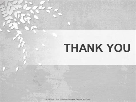 thank you ppt templates free thank you powerpoint templates free gallery powerpoint