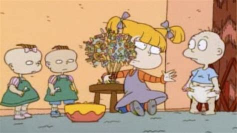 Rugrats S Day 301 Moved Permanently