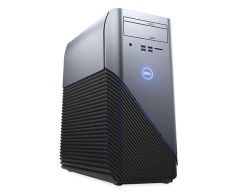 gaming desktop desk inspiron gaming desktop dell s attempt to up casual