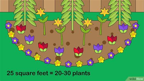 come creare un giardino fiorito come creare un giardino fiorito 10 passaggi