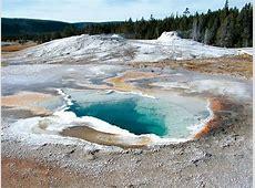 Besondere Erlebnisse vom Spezialisten SK Touristik ... Yellowstone Park Naturschutz