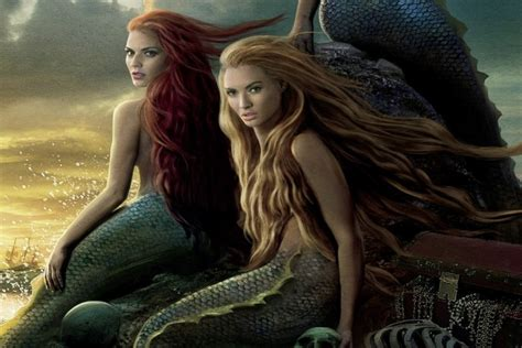 imagenes bellas sirenas hermosas sirenas 10052
