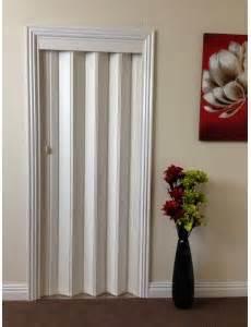concertina shower door pvc plastic concertina door marley folding doors