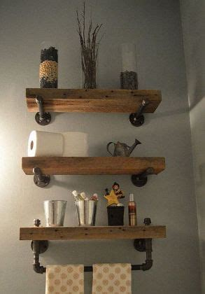 mensole fai da te legno mobili bagno fai da te idee e consigli edilnet