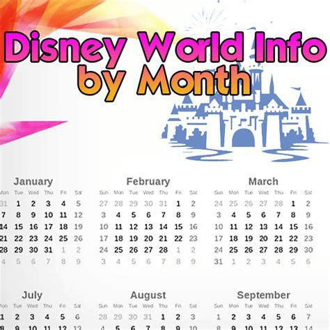 expect month disney world prep wdw