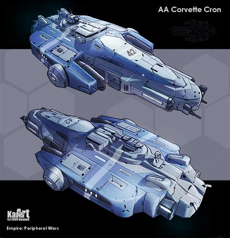 Movie Floor Plans by Amazing Spaceships Concepts