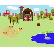 Free Printable Play Mats Farm And Dinosaur