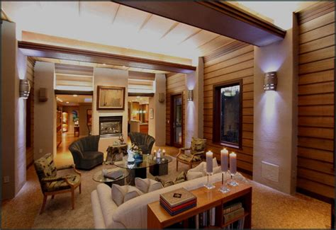 frank lloyd wright living room frank lloyd wright inspired living room modern living