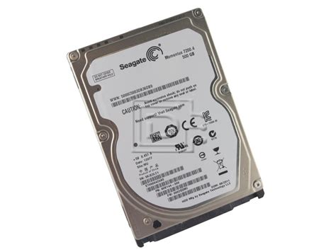 Hardisk Scsi 500gb seagate momentus st9500420as 500gb 2 5 quot sata disk drive