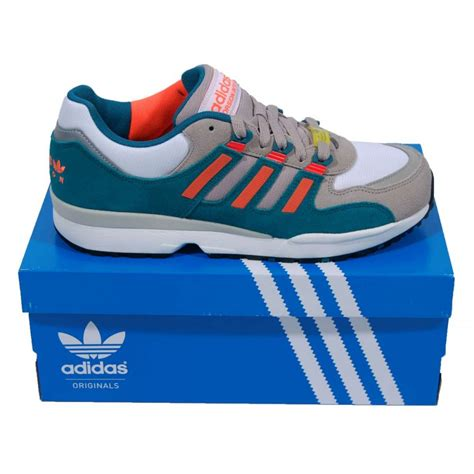 adidas originals torsion integral s running white warning mens shoes from attic clothing uk