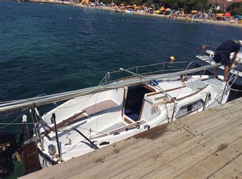 motorboot urlaub kroatien segelboot kaufen kroatien 02 motorboote und mobilheime