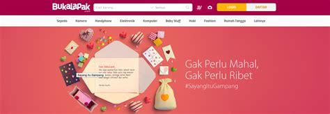 bukalapak funding indonesia s bukalapak grabs series b funding from emtek