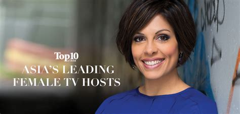 best tv hosts asia s leading tv hosts top 10 of asia