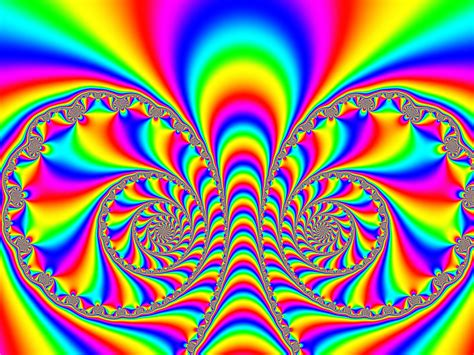 trippy colors trippy 3d wallpapers wallpaper cave