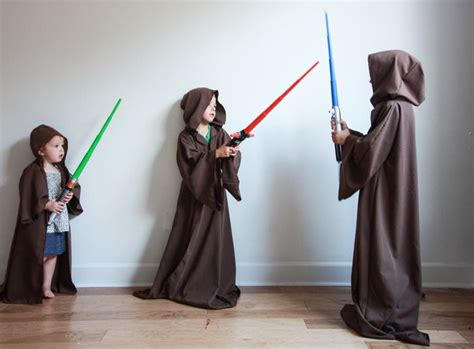 diy jedi robe best 25 diy jedi robe ideas only on robe jedi