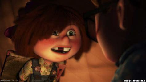 imagenes de ellie up les r 233 pliques dans l 224 haut pixar planet fr