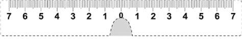 printable pupillary distance ruler your next affordable prescription eyeglasses online how