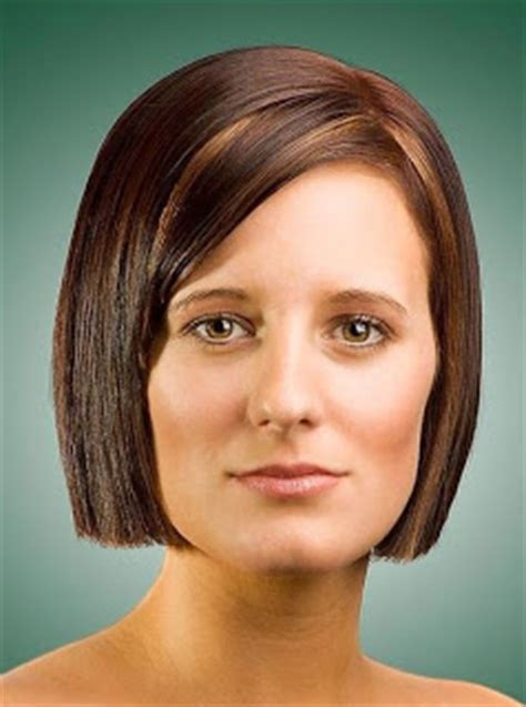 trendy easy to manage hairstyles simple bob hairstyles still trendy and beauty in vary of