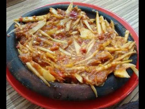 cara membuat manisan mangga yang renyah resep cara membuat sambal mangga muda yang enak dan lezat