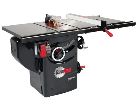 central woodwork woodworking youtubers and their table saws table saw central
