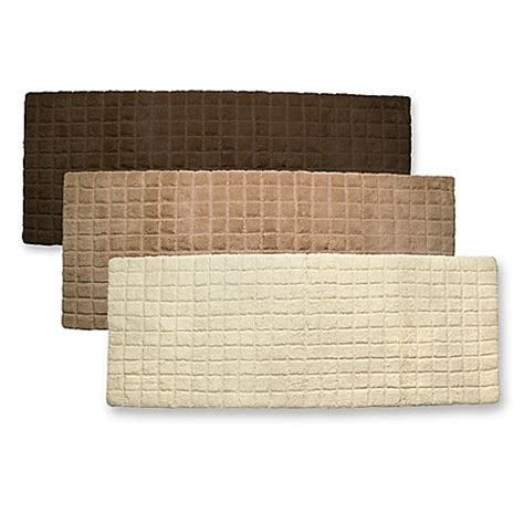 60 Inch Bath Rug Runner Ultra Spa By Park B Smith 174 Desert Ridge 24 Inch X 60 Inch Bath Rug Runners Bedbathandbeyond