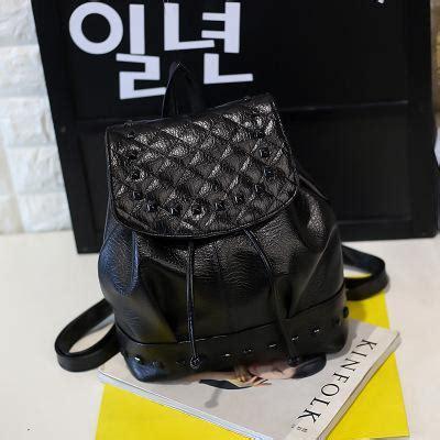 Harga Fendi Backpack tas fashion trendy korean backpack blue daftar harga