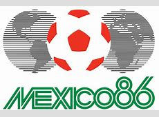 Fichier:Fifa Mexico 1986.svg — Wikipédia Fifa World Cup 1986 Logo