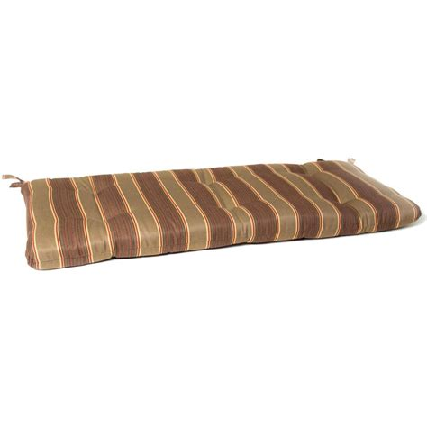 bench replacement cushions ultimatepatio com large replacement outdoor bench cushion
