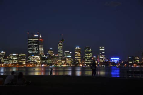 Rambla On Swan Restaurant Perth Perth City Lights