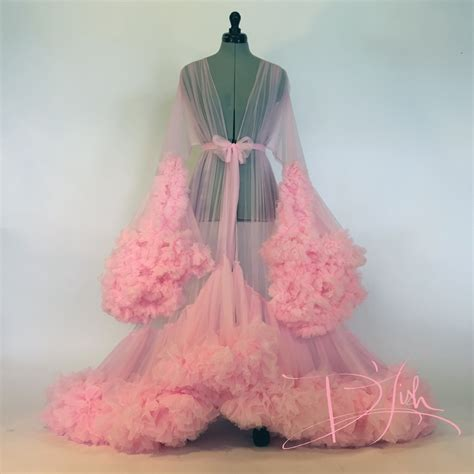 Cheap Bridal Dressing Gowns by Cheap Marabou Dressing Gown