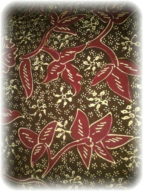 Batik Tulis Pewarnaan Alam Batik Traditional Indonesia 179 best images about if you like batik on