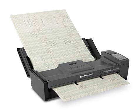 Kodak Scanner Scanmate I940 Mac kodak scanmate i940 scanner for macintosh computers