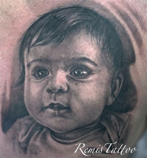 black and grey portrait tattoo techniques black and grey portrait tattoo by remistattoo on deviantart