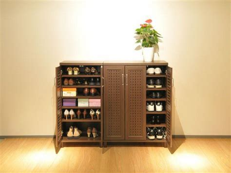 the best shoe storage solutions for small rooms shoe