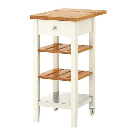stenstorp kitchen cart ikea