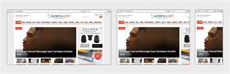 responsive design adalah mengenal responsive web design secara sederhana