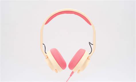 design milk headphones color customizable print diy headphone kit design milk