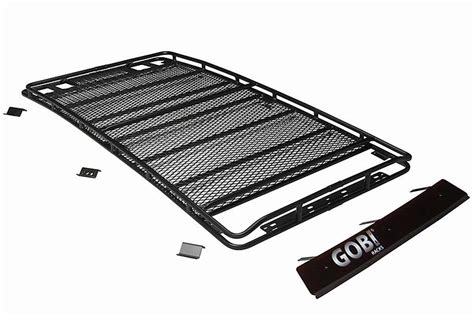 Roof Rack For by Gobi Stealth Fj Cruiser Roof Rack W Free Ladder